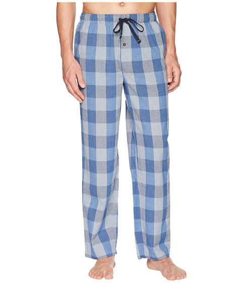 Imbracaminte Barbati Tommy Bahama Seersucker Woven Pajama Pants Bold Plaid