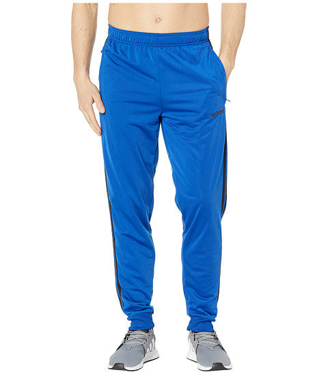 Imbracaminte Barbati adidas Essentials 3-Stripes Tricot Track Pants Collegiate Royal