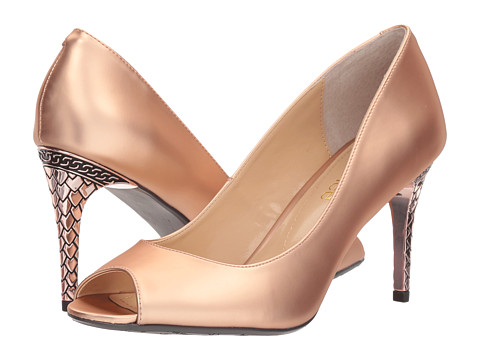 Incaltaminte Femei J Renee Lucera Rose Gold