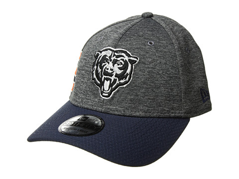 Accesorii Barbati New Era Chicago Bears 3930 Home Dark Grey