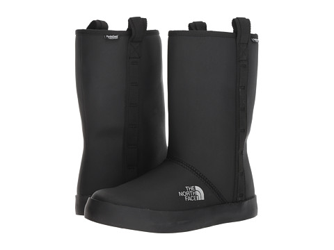 Incaltaminte Femei The North Face Base Camp Rain Boot Shorty TNF BlackTNF Black