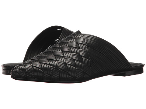 Incaltaminte Femei Sigerson Morrison Dava Black Leather