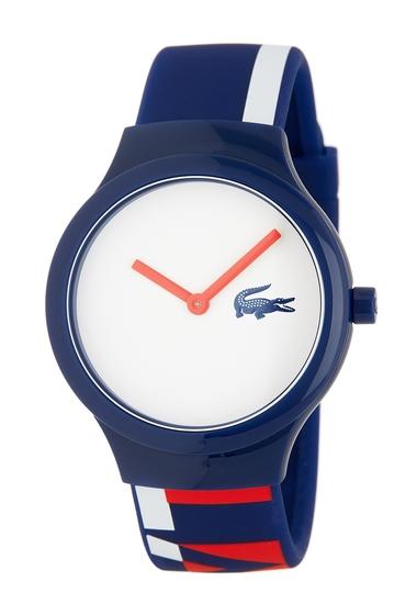 Ceasuri Barbati Lacoste Mens GOA Sport Watch 40mm BLUE-WHITE