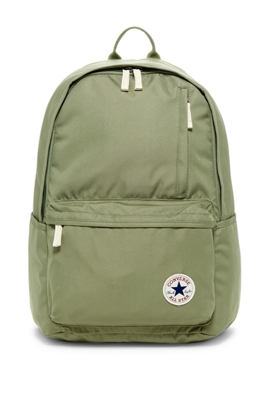 Genti Barbati Converse Original Core Backpack FATIGUE
