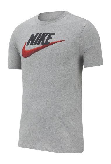 Imbracaminte Barbati Nike Brand Mark Tee 063 D GR HUNVRED