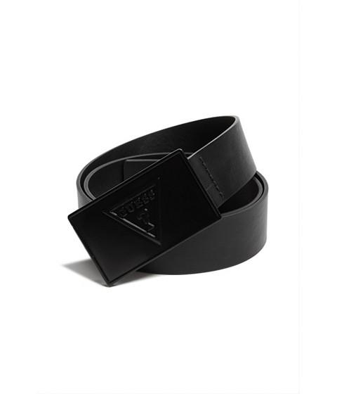 Ochelari Barbati GUESS Logo Buckle Belt black