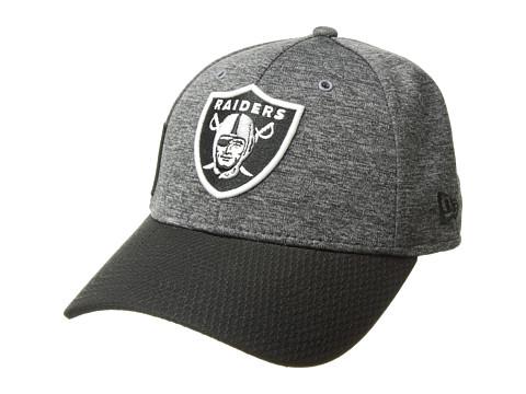 Accesorii Barbati New Era Oakland Raiders 3930 Home Dark Grey
