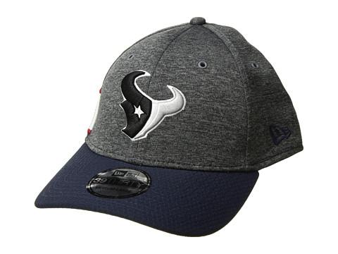 Accesorii Barbati New Era Houston Texans 3930 Home Dark Grey