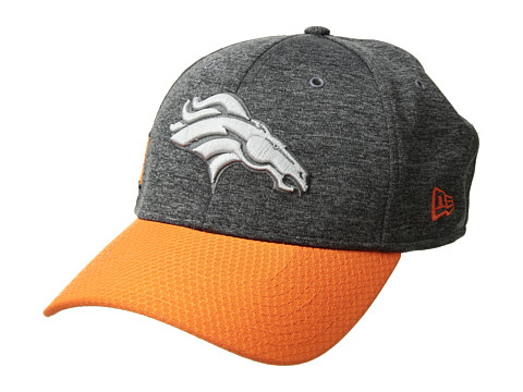Accesorii Barbati New Era Denver Broncos 3930 Home Dark Grey