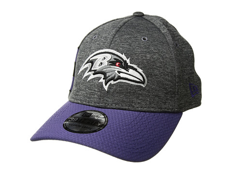 Accesorii Barbati New Era Baltimore Ravens 3930 Home Dark Grey