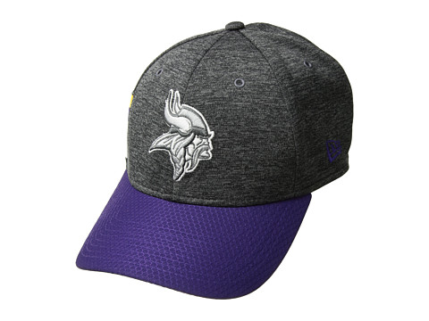 Accesorii Barbati New Era Minnesota Vikings 3930 Home Dark Grey