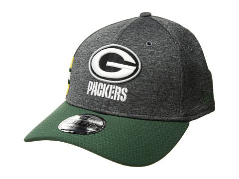 Accesorii Barbati New Era Green Bay Packers 3930 Home Dark Grey