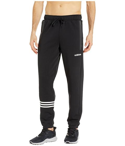 Imbracaminte Barbati adidas Motion Pants Black