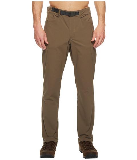 Imbracaminte Barbati The North Face Straight Paramount 30 Pants Weimaraner Brown