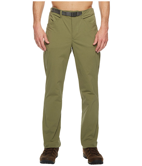 Imbracaminte Barbati The North Face Straight Paramount 30 Pants Deep Lichen Green