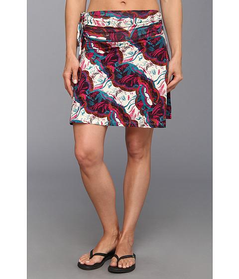 Imbracaminte Femei Patagonia Lithia Convertible Skirt Deep Sea SkirtRadiant Magenta