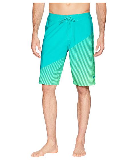 Imbracaminte Barbati Nike Jack Knife 11quot Boardshorts Clear Emerald