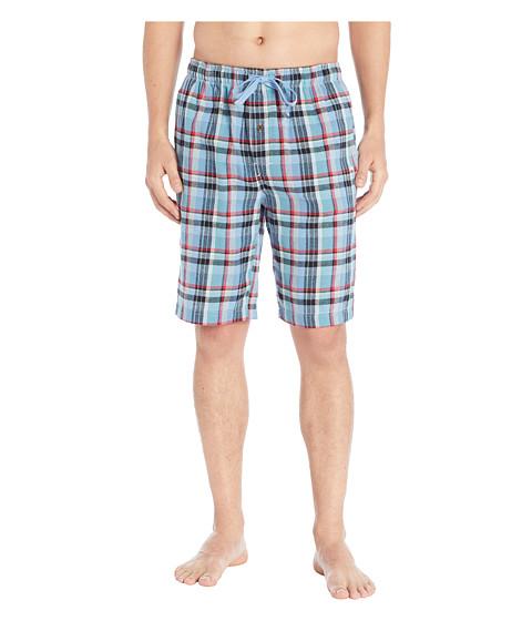 Imbracaminte Barbati Tommy Bahama Plaid Flannel Jam Shorts Winter Plaid