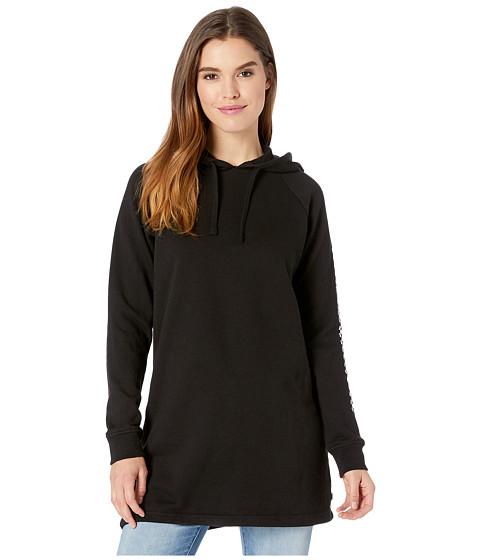 Imbracaminte Femei Vans Funday Hoodie Dress Black