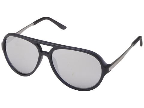 Ochelari Barbati GUESS GF0200 Matte BlueSmoke Mirror