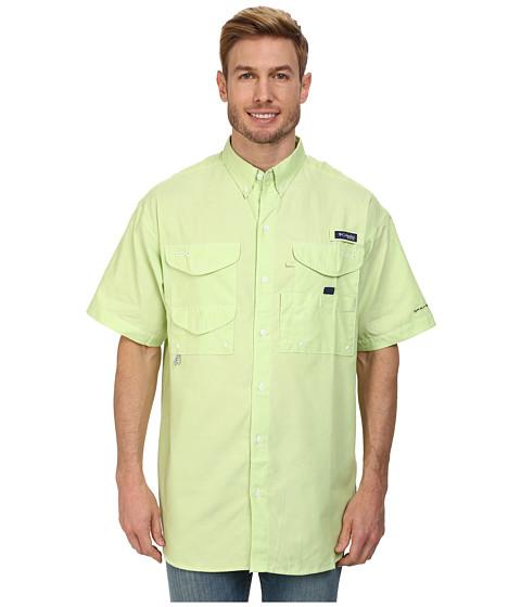 Imbracaminte Barbati Columbia Super Bonehead Classictrade SS Shirt Jade Lime Oxford