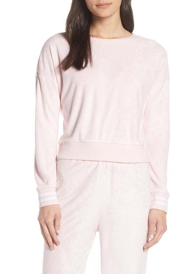 Imbracaminte Femei Honeydew Intimates Staycation Terry Sweatshirt STARBIRD