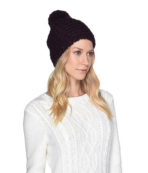 Accesorii Femei UGG Yarn Pom Knit Hat Port