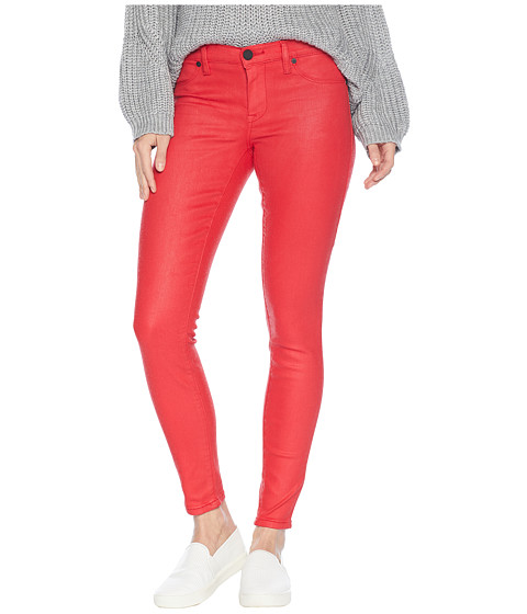 Imbracaminte Femei Blank NYC The Mercer Coated Skinny in Fast Track Fast Track