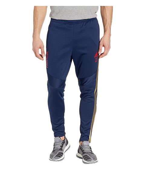 Imbracaminte Barbati adidas Tiro Predator Zinedine Zidane Pants Collegiate NavyRed