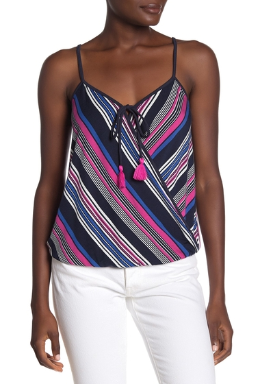 Imbracaminte Femei Tart Chandi Striped Tassel Top PAINTED ST