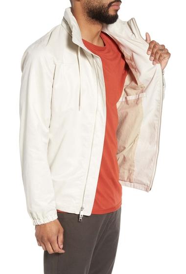 Imbracaminte Barbati Vince Regular Fit Hooded Jacket BIRCH
