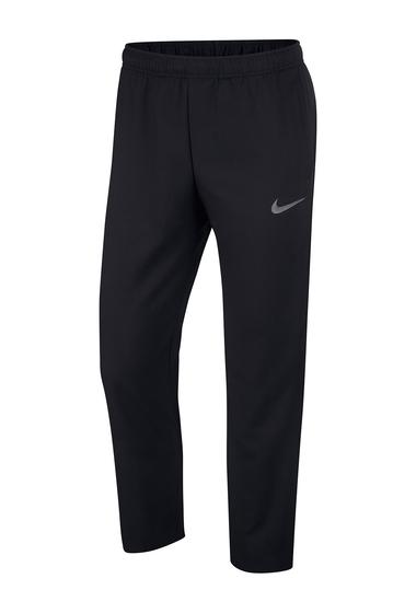 Imbracaminte Barbati Nike Woven Dry Pant 010 BLKGUNSMOKEMTLC HEMATITE