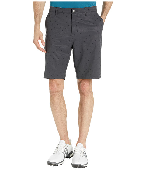 Imbracaminte Barbati adidas Golf Ultimate Pine Cone Shorts Carbon