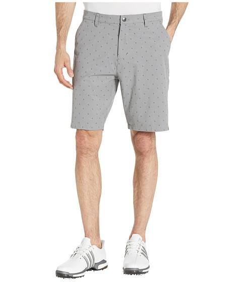 Imbracaminte Barbati adidas Golf Ultimate Pine Cone Shorts Grey Three