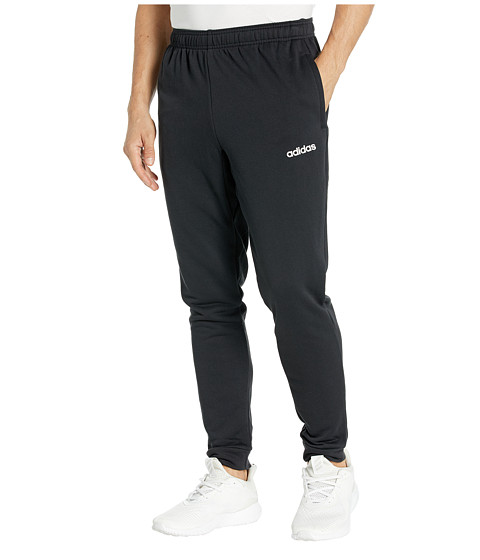 Imbracaminte Barbati adidas Designed-2-Move Knit Pants BlackWhite