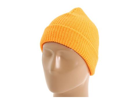Accesorii Barbati Neff Fold Beanie Orange