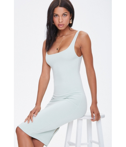 Imbracaminte Femei Forever21 Bodycon Tank Dress MINT