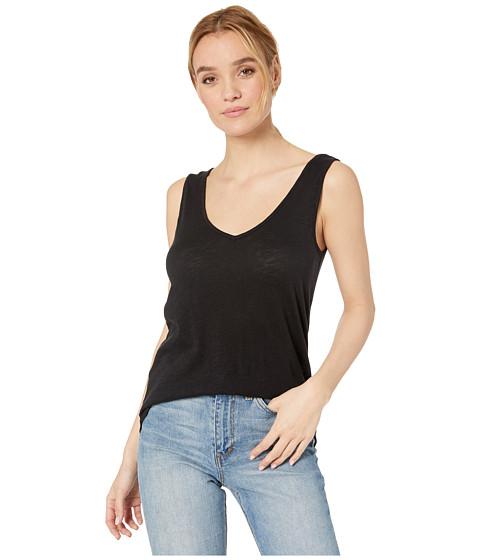 Imbracaminte Femei Splendid Wear Two-Ways Tank Top Black