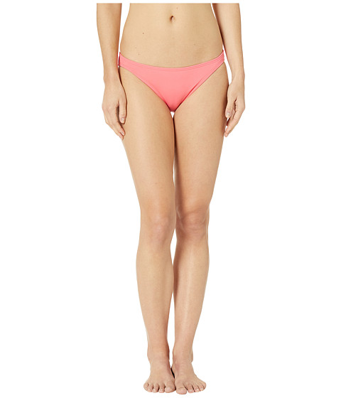 Imbracaminte Femei Kate Spade New York Classic Bikini Bottoms Bright Peony