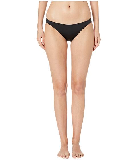 Imbracaminte Femei Kate Spade New York Classic Bikini Bottoms Black
