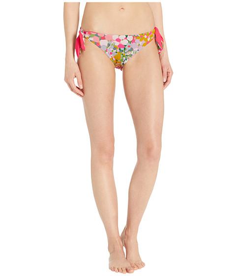 Imbracaminte Femei Kate Spade New York Reversible Side Tie Bikini Bottoms Multi