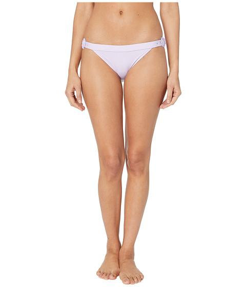 Imbracaminte Femei Kate Spade New York Daisy Buckle Bikini Bottoms Frozen Lilac
