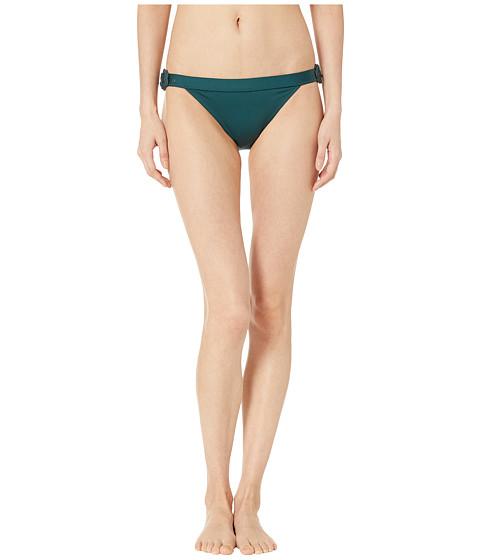 Imbracaminte Femei Kate Spade New York Daisy Buckle Bikini Bottoms Conifer