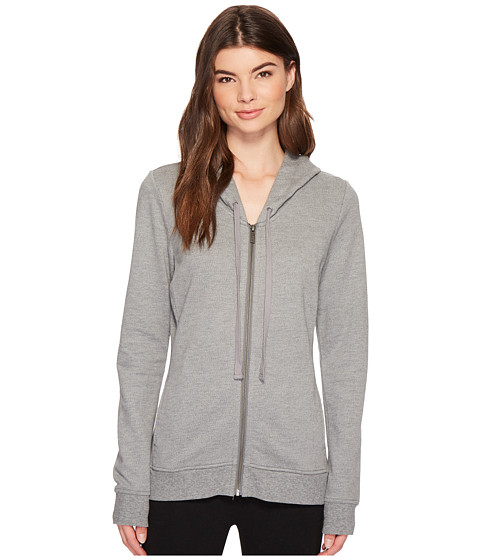 Imbracaminte Femei UGG Clara Terry Sweatshirt Grey Heather