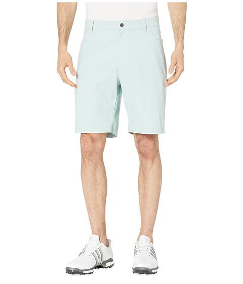 Imbracaminte Barbati adidas Golf adicross Five-Pocket Shorts Ash Green