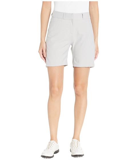 Imbracaminte Femei adidas Golf Club 7quot Solid Shorts Grey Two
