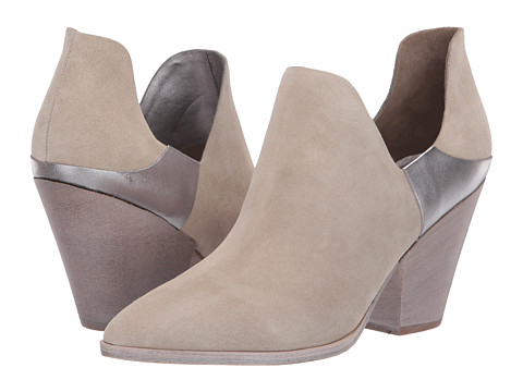 Incaltaminte Femei Sigerson Morrison Cathy Ankle Boot Sabbia Suede