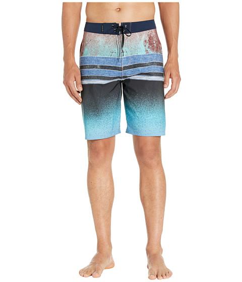 Imbracaminte Barbati Hurley 20quot Phantom Pavones Boardshorts Blue Gaze
