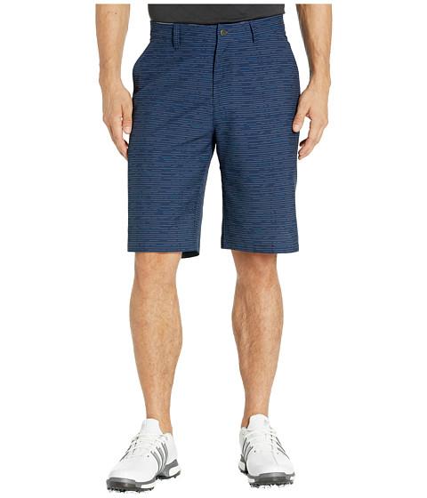 Imbracaminte Barbati adidas Golf Ultimate Dash Shorts Collegiate Navy