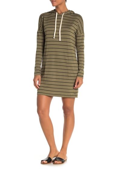 Imbracaminte Femei Billabong So Easy Mini Dress SAG-SAGE